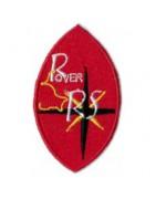 insignias rovers asde